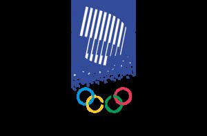 Logoen til OL i Lillehammer 1994